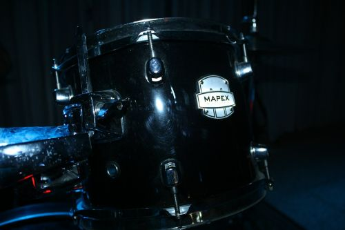 drums music instruments