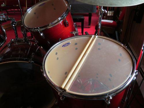 drums drum drumstick