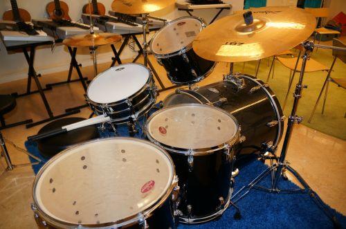 drums music drum set