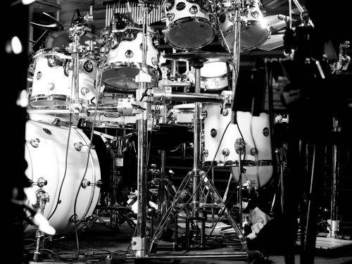 drums music hardware