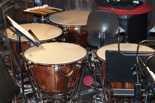 drums percussion instruments music