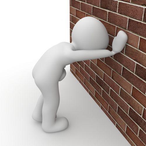 drunk wall ill