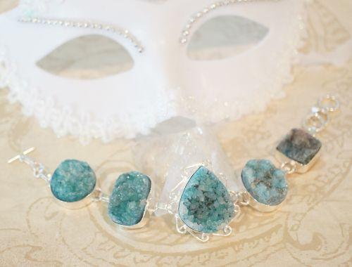 drusy druzy crystal