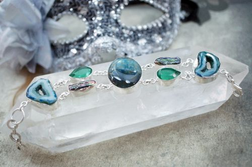 druzy drusy solar quartz