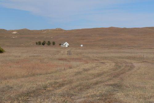 dry valley church nebraska