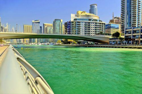 dubai architecture city
