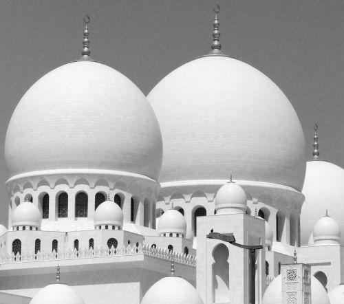 dubai emirates mosque