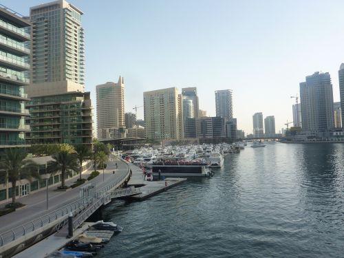 dubai emirates tourism