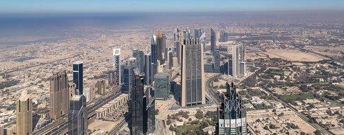 dubai  orient  emirates