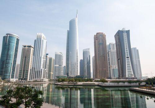 dubai skyscraper skyscrapers