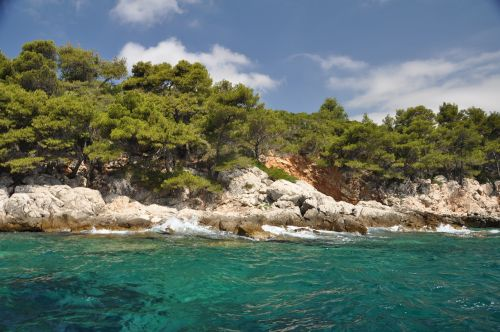 dubrovnik island croatia