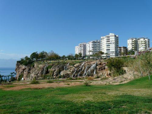 duden park duden upper düden waterfall
