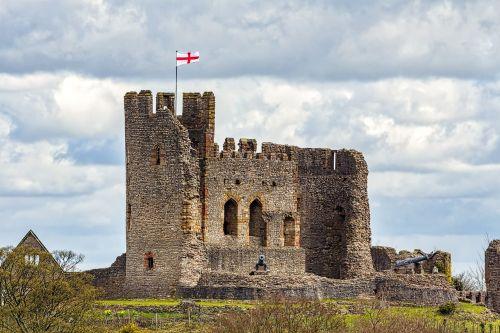 dudley castle west midlands