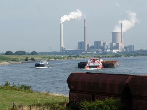 duisburg heavy industry industry