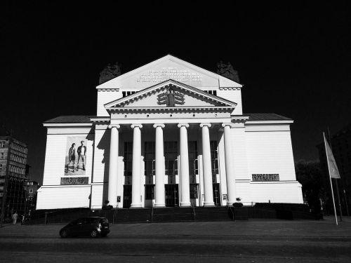 duisburg theater downtown