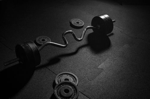 dumbbell sport weights