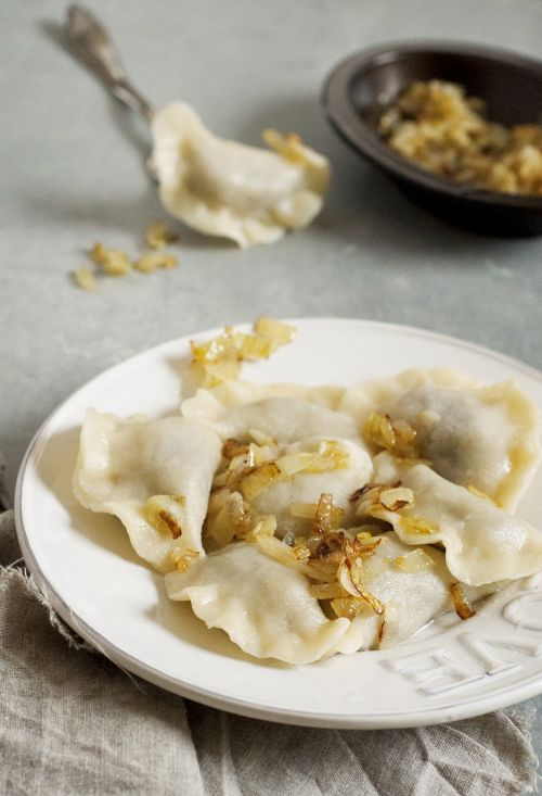 dumplings slavic cuisine filling