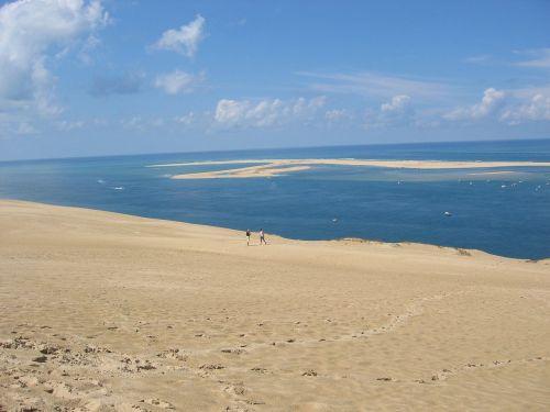 dune dune pyla you dune du pilat