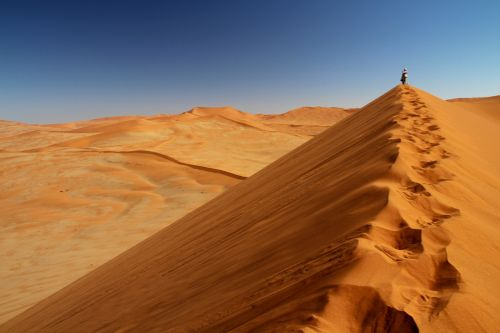 kopos,Namibija,Sossusvlei,didelė mama,smėlis,gamta,kraštovaizdis,smėlio kopa,dykuma,rotorinis smėlis,afrika,žmogus