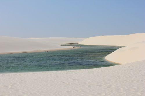 dune sand maranhao