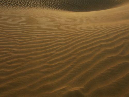 dune dunes desert