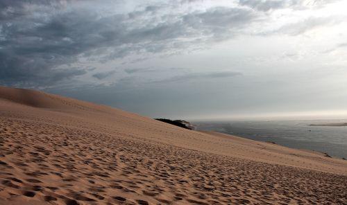 dune you pilat sand sea