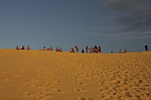dune you pilat dune france