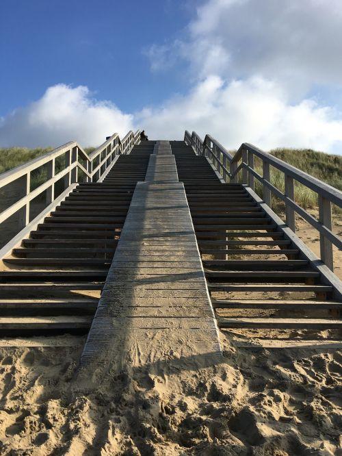 dunes trap wassenaar