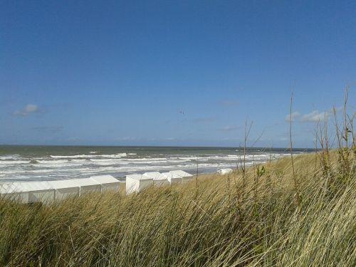 dunes dune sea