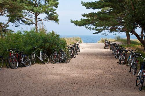 dunes beach access holiday