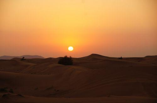 dunes sand dunes desert