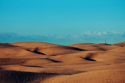 Dunes Maspalomas