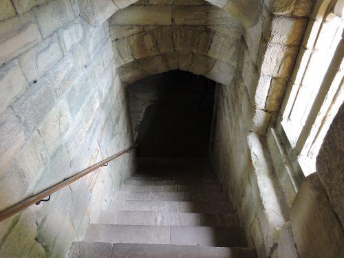 dungeon door castle