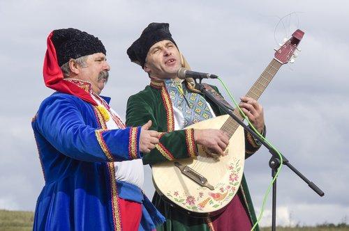 duo  sing  singers