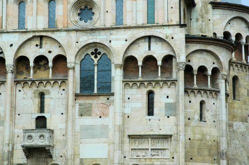 duomo di modena duomo cathedral
