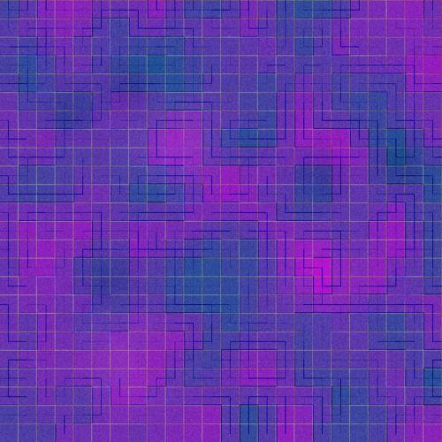 Dusk Tiles