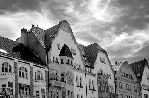 düsseldorf homes city