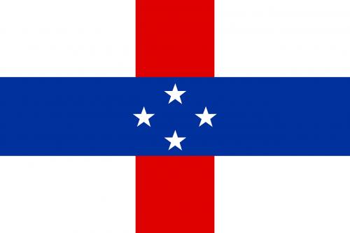dutch caribbean flag antilles