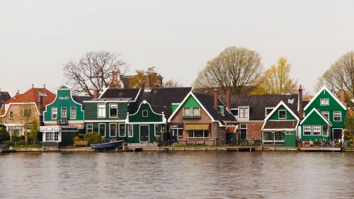 Dutch Country Houses
