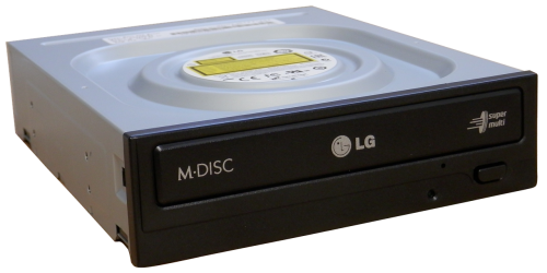 dvd drive burner