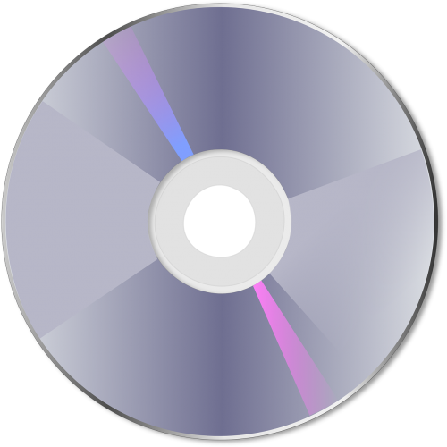 dvd cd-rom compact disc