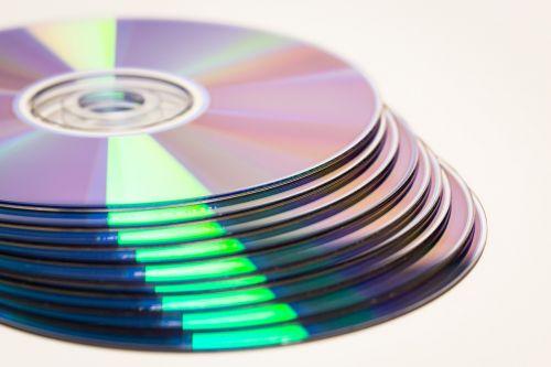 dvd blank data