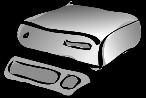 dvd drive external drive network