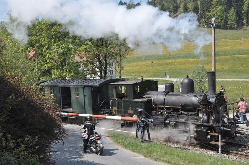 dvzo steam locomotive steam train
