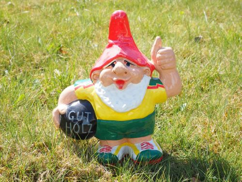 dwarf thumbs up prima