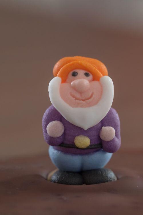 dwarf candy sugar