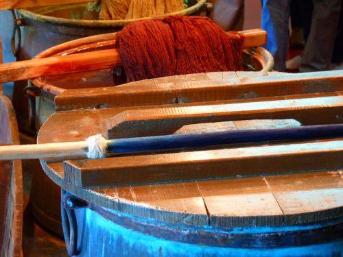 dažymas,spalva,gamykla,vilnos,medžiaga,tekstilė,spalvinga,dažymas,spalziuoti