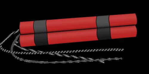 dynamite explosive tnt