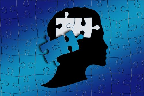 dyslexia learning disorder puzzle