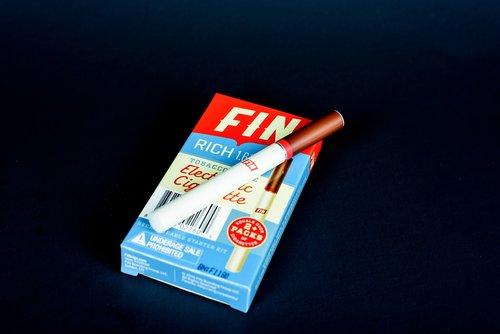 e-cigarette  tobacco  nicotine
